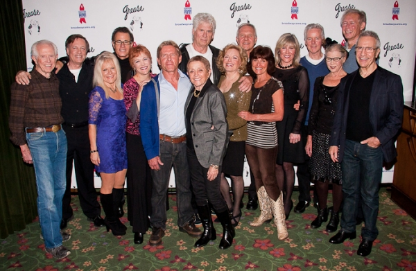 2011 Gypsy Awards -Broadway Cares